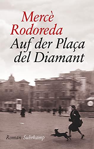 Auf der Plaça del Diamant: Roman. Geschenkausgabe: 4706
