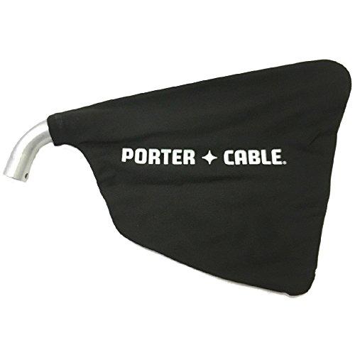 Porter Cable 696167 Dust Bag Genuine Original Equipment Manufacturer (OEM) part for Porter Cable & Porter