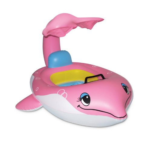 Learn to Swim Seat - Dolphin