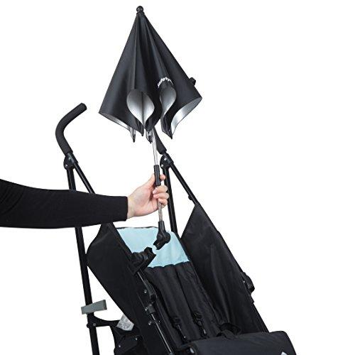 Safety 1st Ombrelle pour poussette Uv 50+ Clip Universel