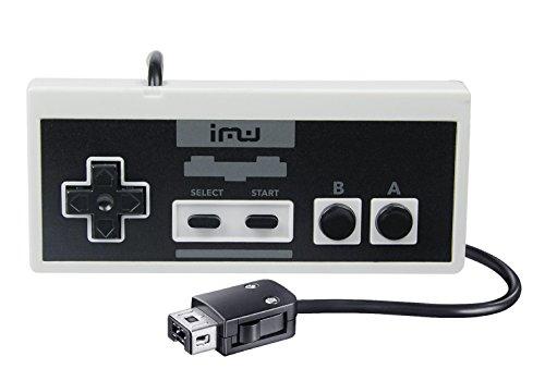 iMW Kabelgebundener Spiele-Controller für NES Classic Edition