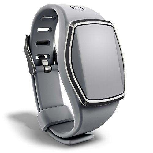 GreatCall Lively Wearable Fitness Tracker with Exclusive Urgent...