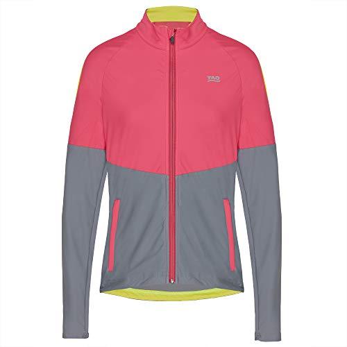 TAO Sportswear W ATTINA Art Deco/Steel 46 Veste pour Femme