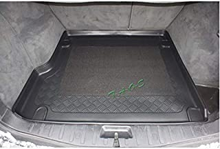 X3 I 2003-2010 - E83 Accesorionline Protector Cubre Maletero Compatible con BMW X3 a Medida para Todos los Modelos