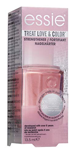 Essie Pflegender Nagellack Nr. 8 loving hue , Regeneration & Glanz, Rosé, 13.5 ml