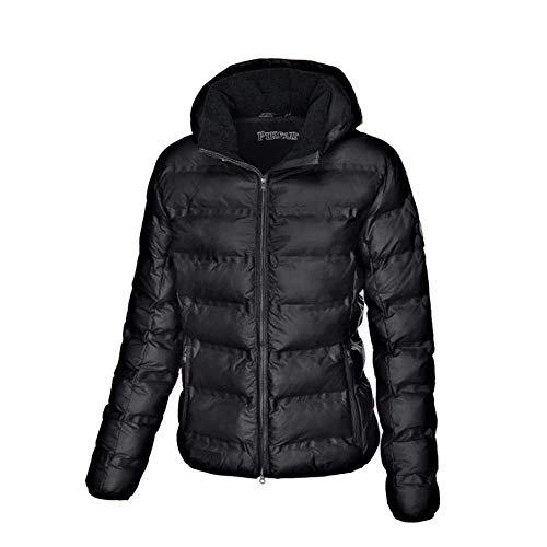 PIKEUR Damen Steppjacke EBANA CLASSIC Collection Herbst-Winter 2019/2020, black, 44