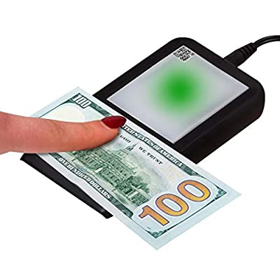Dri Mark Flash Test Counterfeit Bill Detector, ...