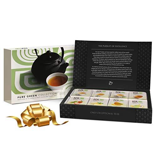 Jaf Tea - Pure Green Collection - Grüner Tee