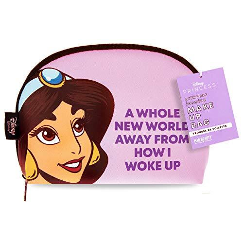 Mad Beauty Trousse à maquillage Disney Pop Princess Jasmin