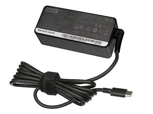 Lenovo ThinkPad T580 (20L9/20LA) Original USB-C Netzteil 45 Watt