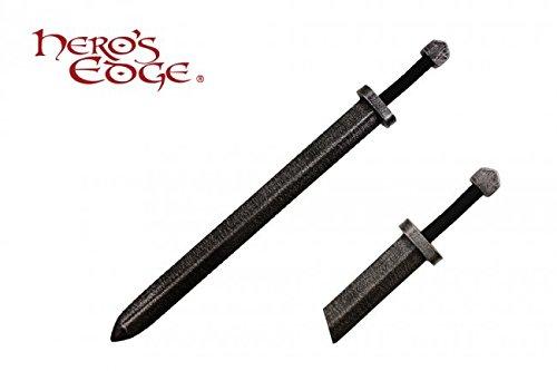 R.B. Trading Schwert Polsterwaffe - LARP Waffe Schwert, Cosplay