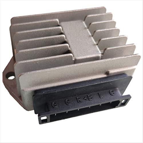NERR YULUBAIHUO Regler-Gleichrichter Fit für 650cc Cagiva Elefant 85-89 AP8112331 061046750, 061946750, 343520