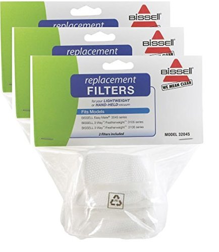 bissell 3130 filter - 9