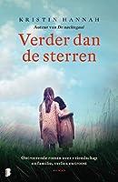 Verder dan de sterren: ontroerende roman over vriendschap en familie, verlies en troost