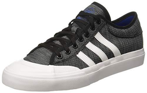 adidas Matchcourt, Zapatillas de Skateboard Hombre, Negro (Cblack/Ftwwht/Croyal Cblack/Ftwwht/Croyal), 43 1/3 EU 🔥