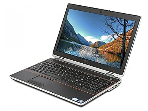 ( Renewed ) Dell Latitude 6520 Core i5 2nd Gen | 4Gb Ram | 320 Gb Hdd | 15.6″ True View Led Screen| Numeric Keypad | Wifi | Webcam & Mic | Windows 10 | Charger ( 6 Months Onsite Warranty )