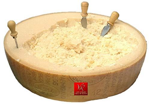 Demi roue de Parmigiano Reggiano AOP \