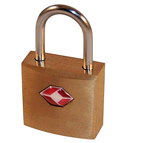 1-PACK TSA 2 Schlüssel...