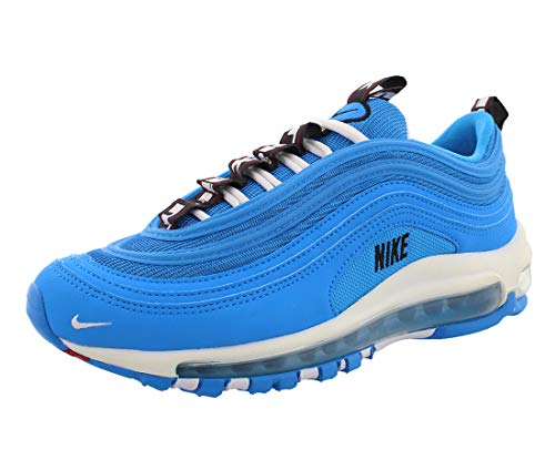 Nike - Baskets Nike Air MAX 97 SE (GS) - AV3180-001-36.5-36,5, Noir