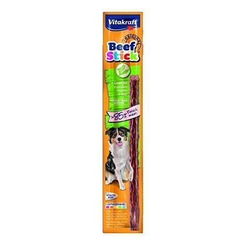 Vitakraft Beef Stick Original Gemüse - 50 x 12g
