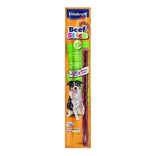 Vitakraft Beef Stick Original verdure–50X 12G