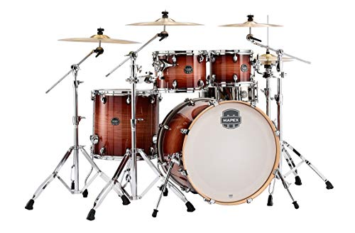 Mapex Drum Set (AR529SRA)