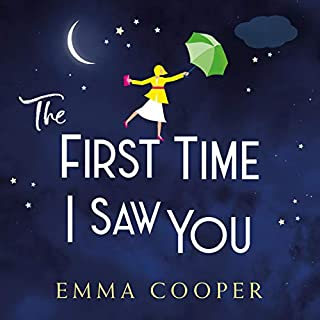 The First Time I Saw You cover art