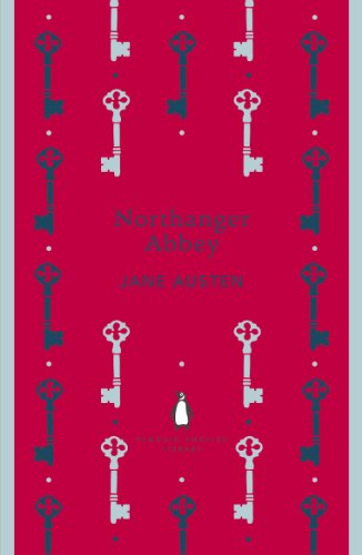 Northanger Abbey (The Penguin English Library)
