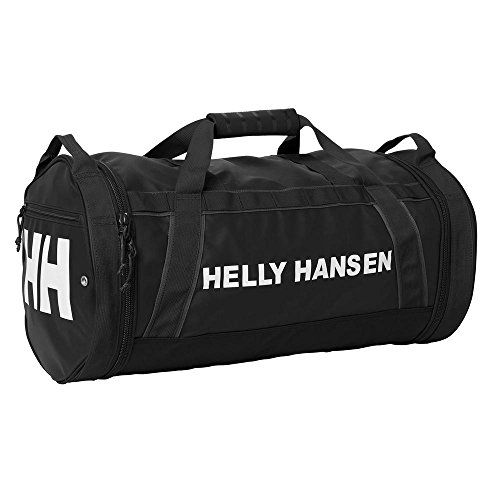 Helly Hansen Hellypack Bag Reisetasche, 45 cm, 1 liters, Schwarz (Negro)
