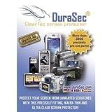 5 x DuraSec ClearTec Schutzfolie für BenQ AE100