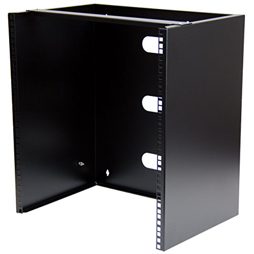 12 Inch Patch Panel