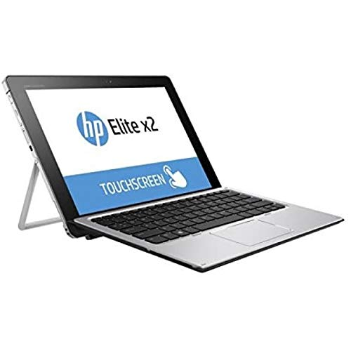 Notebook Convertibile HP Elite X2 1012 G1 - Intel iCore M5 - Ram 8GB - SSD 250GB - Led 12,5