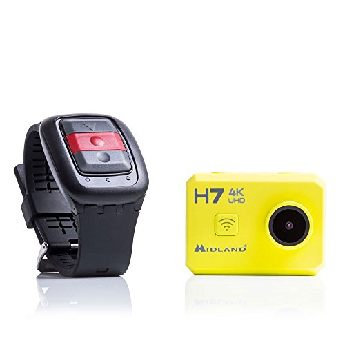Midland H7 Action Kamera