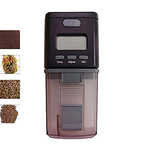 Dispositivo De Alimentación Automático, Alimentador De Acuario De 10