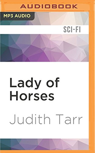 Lady of Horses (The Epona Sequence)