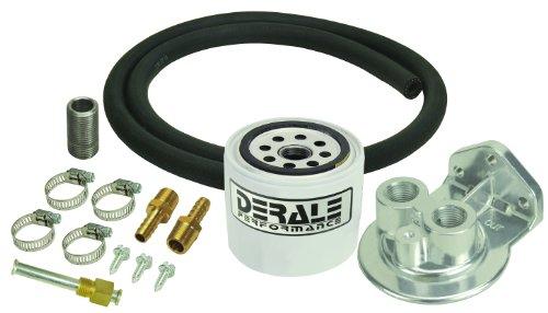 Derale 13090 Transmission Filter Kit