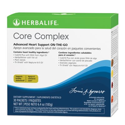 Herbalife New! Core Complex