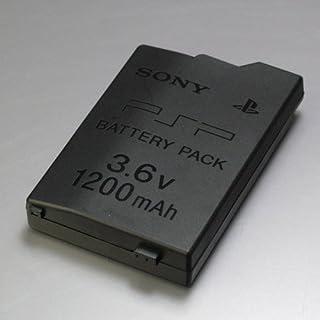 PSP-2000/3000用 バッテリーパック(1200mAh) Sony Battery Pack (1256-1)