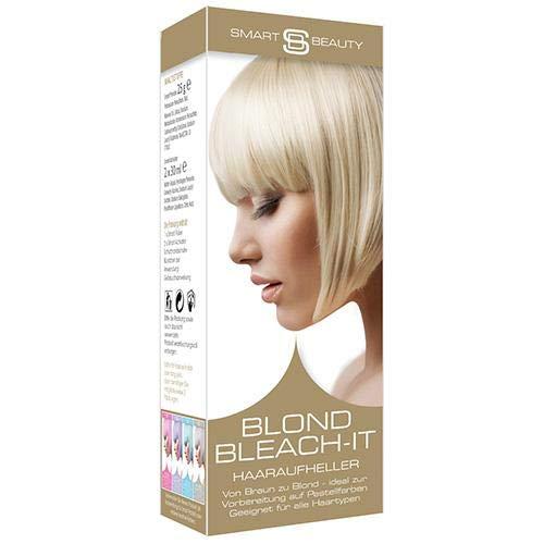 Smart Blonde Bleach-it | L'éclaircissant Ultime