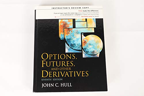 Options, Futures, and Other Derivatives Instructor's copy
