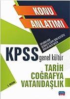 KPSS Genel Kültür – Tarih – Cografya - Vatandaslik / Konu Anlatimi