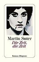 Die Zeit, die Zeit 3257242611 Book Cover