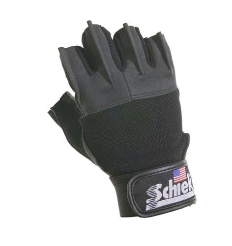 Schiek Platinum Serie Heben Handschuhe (Paar)