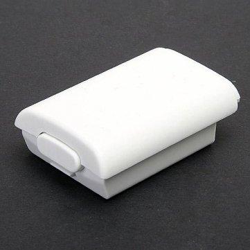 Housse de haute qualité nouvelle batterie pour manette sans fil Xbox 360