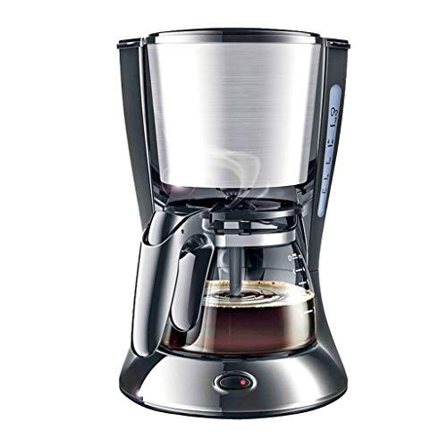 Cafetera Preparada, Cafetera Totalmente Automática 600 Ml 1