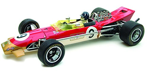 Scalextric - Sca3656a - Legends - Team Lotus 49 - Echelle 1/32