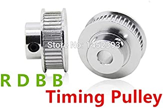 gt2 40 tooth pulley dimensions