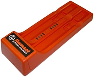 Battery Charger, For 2HNW9, 120 VAC, 6 VDC