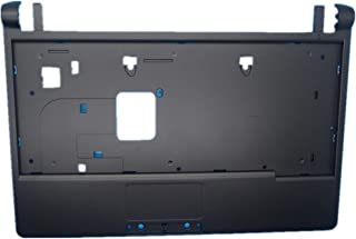 Laptop Upper Case Cover C Shell for Samsung NP-X460 X460 Black