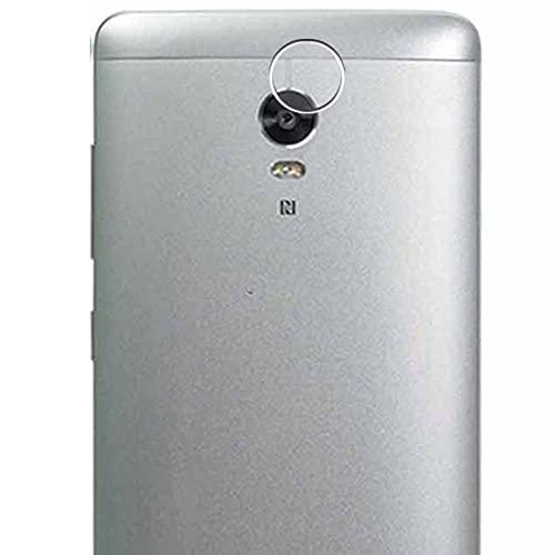 Vaxson 2 Stück Kamera Schutzfolie, kompatibel mit Lenovo VIBE P1 Turbo, Kameraobjektiv TPU Folie [nicht Panzerglas Bildschirmschutzfolie/Hülle Hülle ]